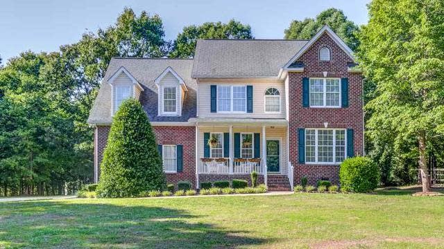 Photo 1 of 30 - 330 Longwood Dr, Youngsville, NC 27596