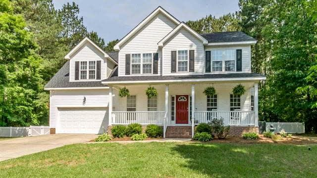 Photo 1 of 30 - 50 W Shorrey Pl, Youngsville, NC 27596