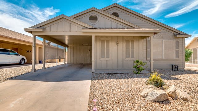 Photo 1 of 19 - 6532 S Lake Forest Dr, Chandler, AZ 85249