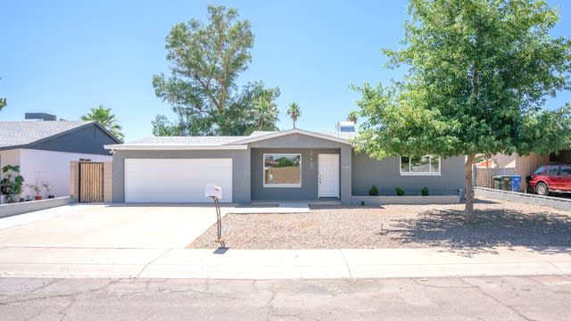 Photo 1 of 20 - 11438 N 44th Ave, Glendale, AZ 85304