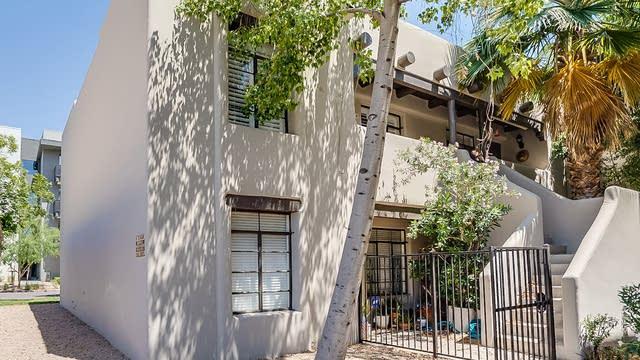 Photo 1 of 13 - 1449 E Highland Ave #10, Phoenix, AZ 85014