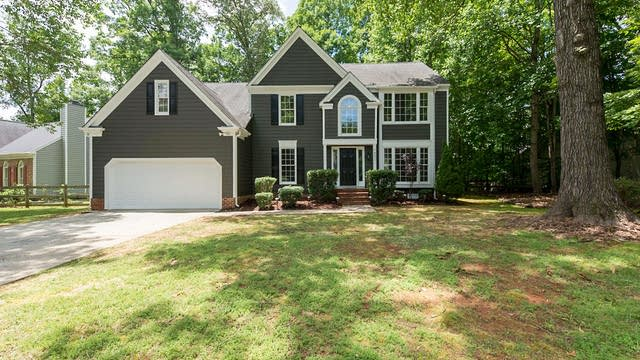 Photo 1 of 20 - 9633 Newby Ln, Charlotte, NC 28105