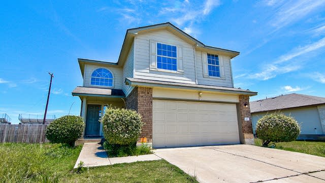 Photo 1 of 28 - 400 Wimberley St, Hutto, TX 78634