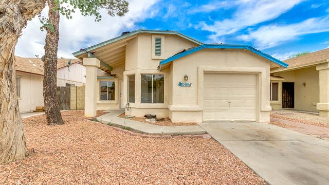 Photo 1 of 18 - 20404 N 32nd Ln, Phoenix, AZ 85027