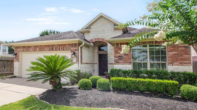 Photo 1 of 17 - 2815 Empire Oaks Ln, Katy, TX 77494