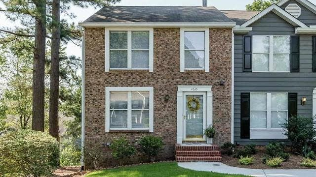 Photo 1 of 28 - 4615 Pine Trace Dr, Raleigh, NC 27613