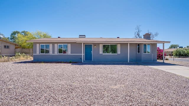 Photo 1 of 17 - 701 N 95th Cir, Mesa, AZ 85207