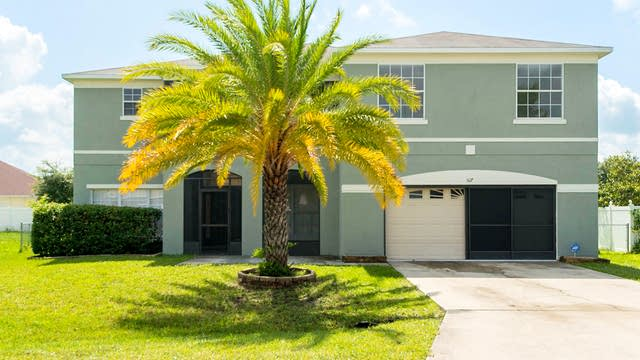 Photo 1 of 29 - 517 Bromley Ct, Kissimmee, FL 34758