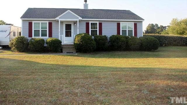 Photo 1 of 22 - 129 Kent St, Youngsville, NC 27596