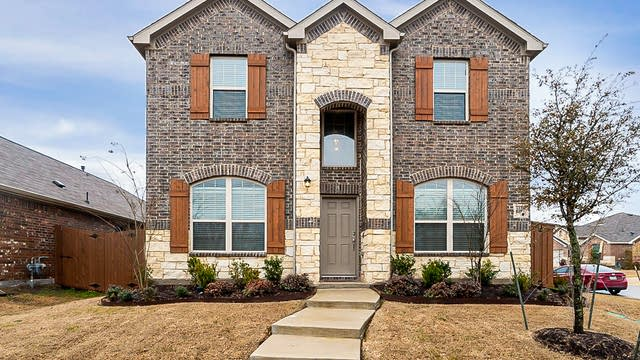 Photo 1 of 23 - 4031 Springfield Ln, Forney, TX 75126