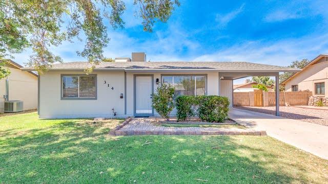 Photo 1 of 27 - 314 W Oraibi Dr, Phoenix, AZ 85027