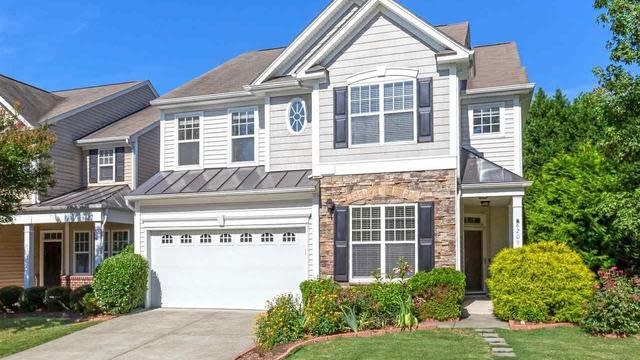 Photo 1 of 25 - 8209 Stone Cellar Dr, Raleigh, NC 27613