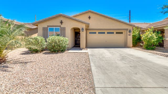Photo 1 of 17 - 1397 E Mayfield Dr, San Tan Valley, AZ 85143