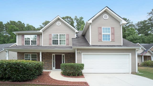 Photo 1 of 17 - 4114 Waters End Ln, Snellville, GA 30039