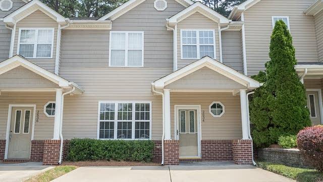 Photo 1 of 18 - 2634 Andover Glen Rd, Raleigh, NC 27604
