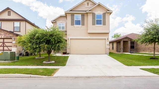 Photo 1 of 18 - 9867 Twinbear Crk, San Antonio, TX 78245