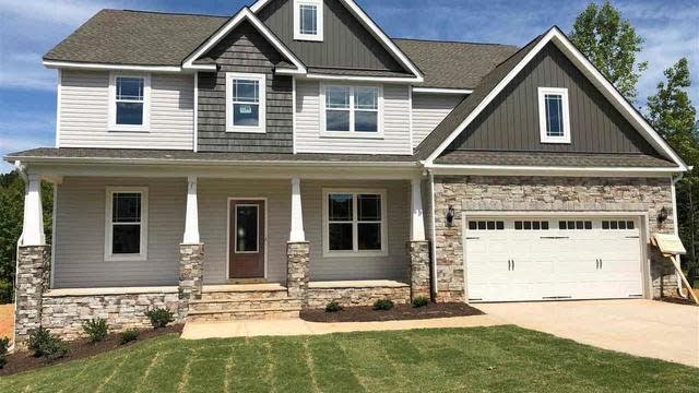 Photo 1 of 10 - 45 Anna Marie Way, Youngsville, NC 27596