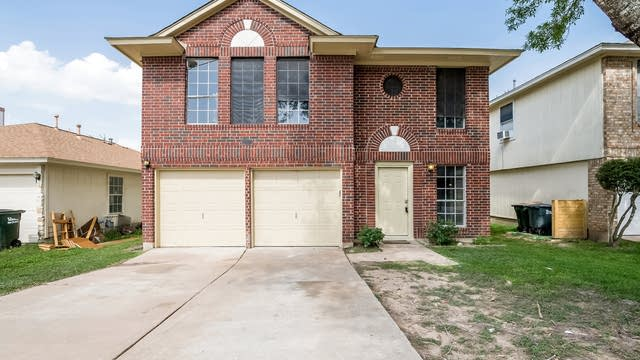 Photo 1 of 25 - 14003 Conner Downs Dr, Pflugerville, TX 78660
