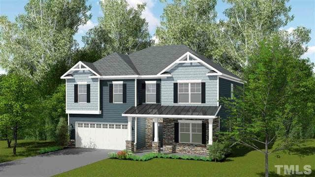 Photo 1 of 25 - 406 Richlands Cliff Dr, Youngsville, NC 27596