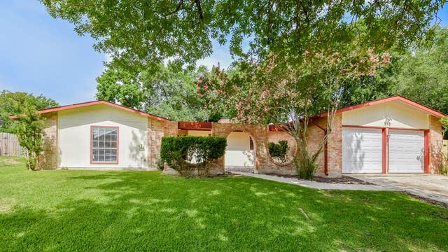 Photo 1 of 25 - 5006 Risada St, San Antonio, TX 78233
