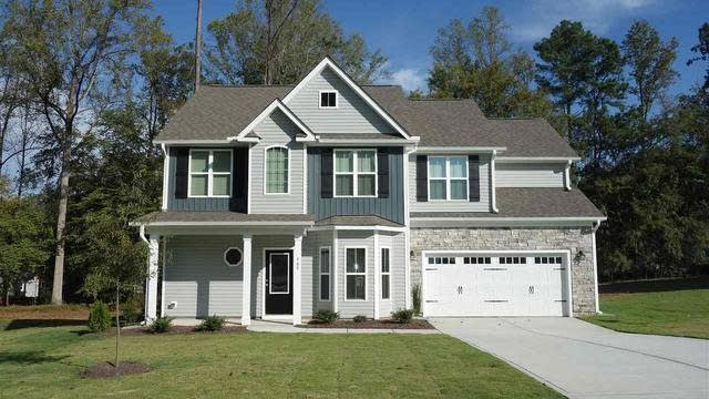 Photo 1 of 23 - 409 Forest Glen Dr, Youngsville, NC 27596