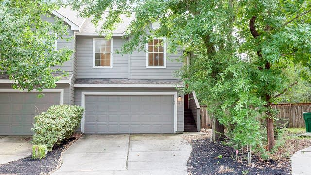 Photo 1 of 17 - 6 Butterfly Branch Pl, Spring, TX 77382