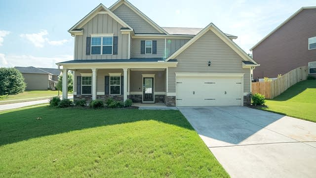 Photo 1 of 24 - 4327 Water Mill Dr, Buford, GA 30519