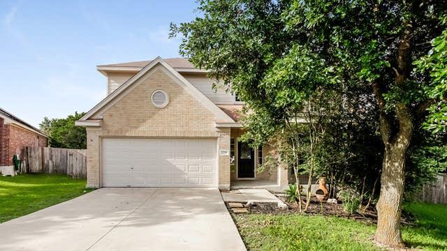 Photo 1 of 25 - 2210 Encino Dew, San Antonio, TX 78259