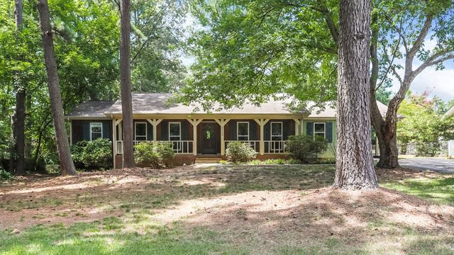Photo 1 of 25 - 4003 Brown Pl, Raleigh, NC 27604
