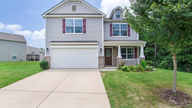 Photo 1 of 15 - 2025 Misty Rose Ln, Charlotte, NC 28216