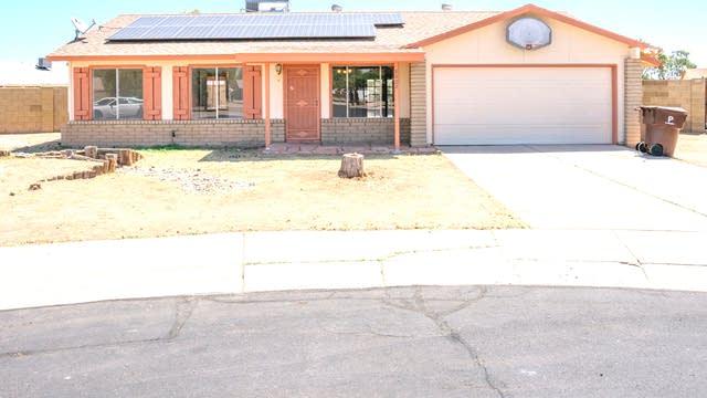 Photo 1 of 16 - 8002 W Becker Ln, Peoria, AZ 85345
