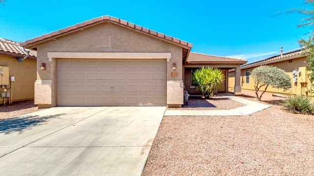 Photo 1 of 27 - 136 W Angus Rd, San Tan Valley, AZ 85143