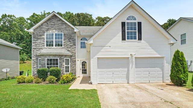 Photo 1 of 17 - 4078 Ash Tree St, Snellville, GA 30039