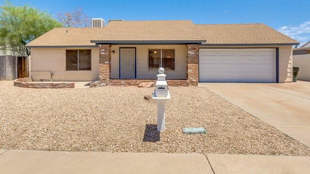 Photo 1 of 22 - 1318 W Hononegh Dr, Phoenix, AZ 85027