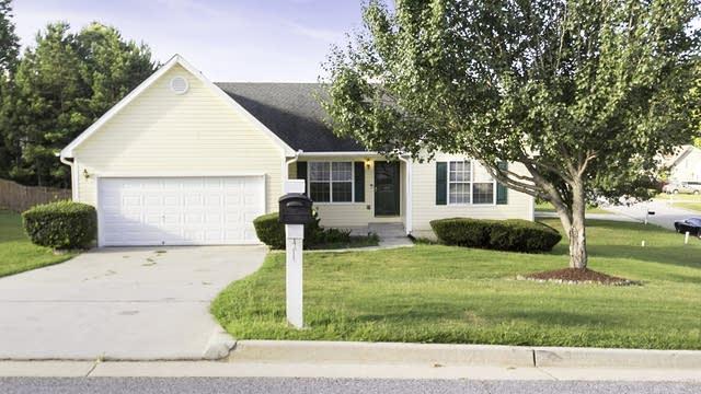 Photo 1 of 25 - 10355 Commons Xing, Jonesboro, GA 30238