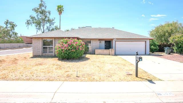 Photo 1 of 18 - 5035 W Columbine Dr, Glendale, AZ 85304