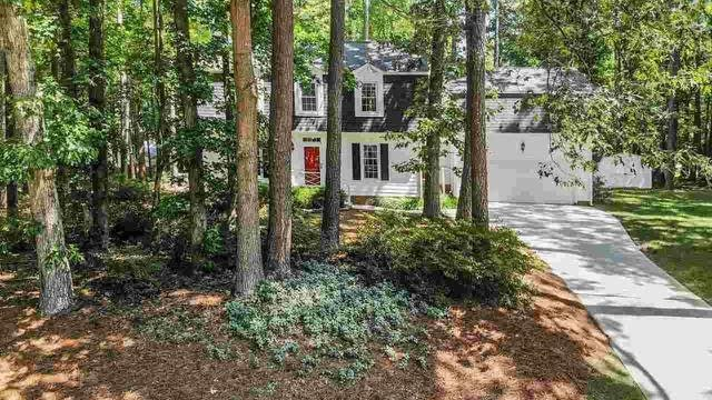 Photo 1 of 28 - 3100 Avondale Ct, Raleigh, NC 27613