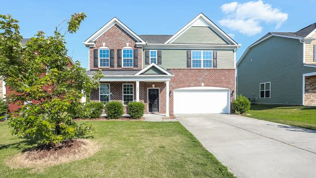Photo 1 of 25 - 206 Hope Valley Rd, Knightdale, NC 27545