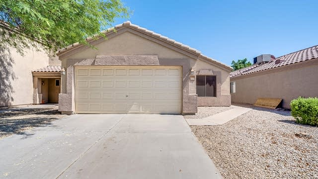 Photo 1 of 18 - 10852 E Wier Ave, Mesa, AZ 85208