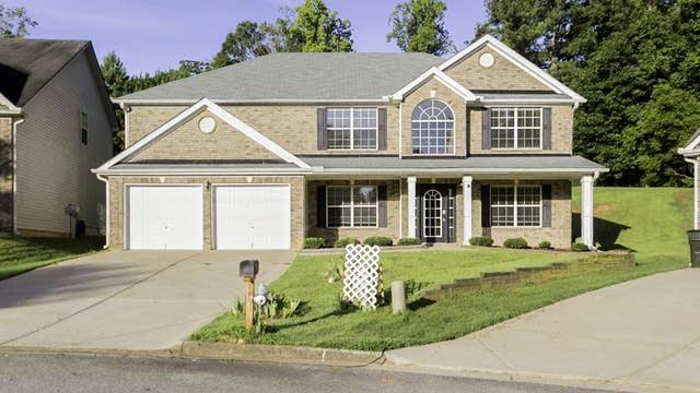 Photo 1 of 31 - 79 Birchfield Ct, Dallas, GA 30132