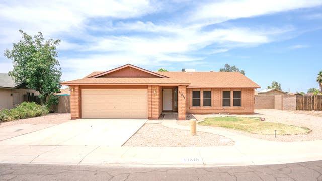 Photo 1 of 24 - 17818 N 42nd Ave, Glendale, AZ 85308