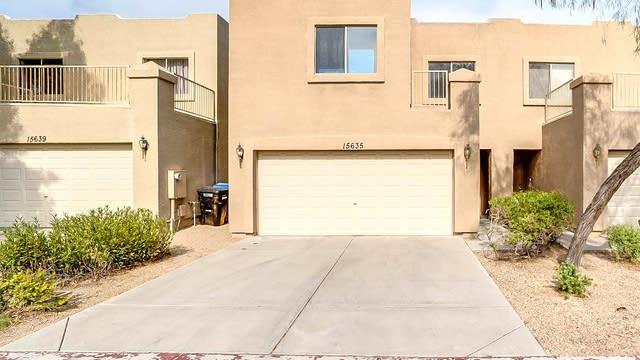 Photo 1 of 17 - 15635 N 29th Way, Phoenix, AZ 85032
