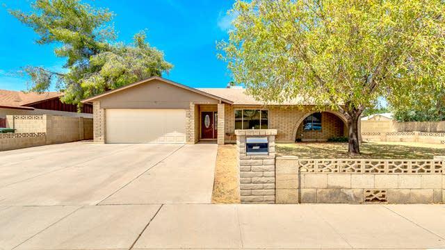 Photo 1 of 19 - 2728 W Redfield Rd, Phoenix, AZ 85053