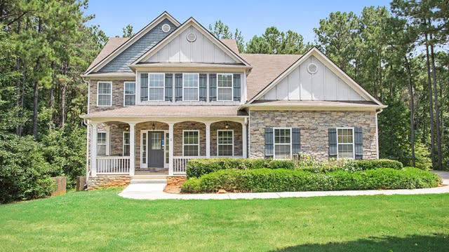 Photo 1 of 17 - 432 Oscar Ct, McDonough, GA 30252