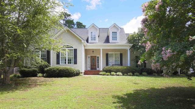 Photo 1 of 30 - 105 Fleming Forest Dr, Youngsville, NC 27596