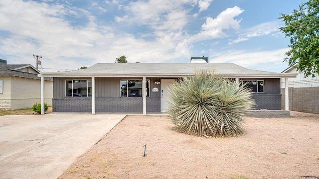 Photo 1 of 17 - 7520 E Papago Dr, Scottsdale, AZ 85257
