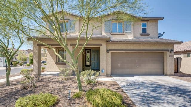 Photo 1 of 22 - 1930 W Carson Rd, Phoenix, AZ 85041