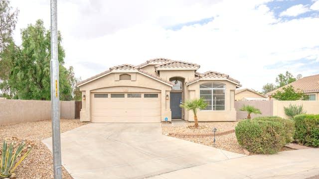 Photo 1 of 21 - 7206 N 75th Dr, Glendale, AZ 85303