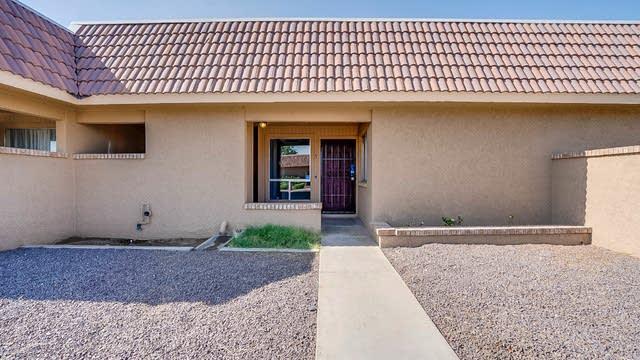 Photo 1 of 12 - 426 W Pontiac Dr #3, Phoenix, AZ 85027