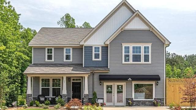 Photo 1 of 13 - 100 Shining Amber Way Unit Wsp Lot 70, Youngsville, NC 27596